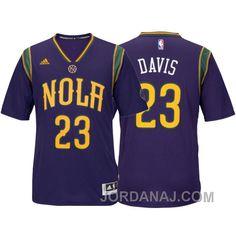 79255d49e Buy New Orleans Pelicans Anthony Davis New Season Pride Swingman Jersey  Online from Reliable New Orleans Pelicans Anthony Davis New Season Pride  Swingman ...