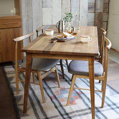 ネイブダイニングテーブル nave dining table - ア.デペシュのテーブル通販 | リグナ