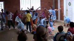 100 anos Núcleo Educacional do Legru - IV Dia da Família e Túnel do Tempo