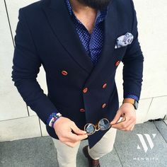 menwithclass: Great photo of our friend @bilalgucluu #menwithclass