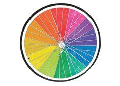 wheel by kaitlin