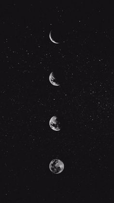 samsung wallpaper pastel - Best of Wallpapers for Andriod and ios Moon And Stars Wallpaper, Dark Wallpaper Iphone, Planets Wallpaper, Wallpaper Space, Star Wallpaper, Pastel Wallpaper, Cute Wallpaper Backgrounds, Tumblr Wallpaper, Black Wallpaper