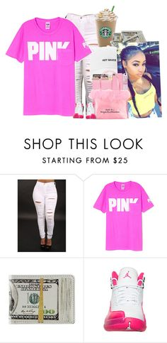"""♒️"" by slimthickkk ❤ liked on Polyvore"