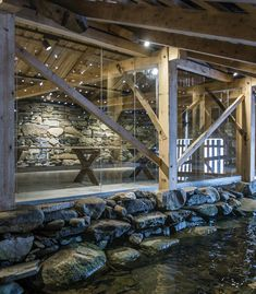 Gallery of Klostergarden Boathouse / Trodahl Arkitekter - 1