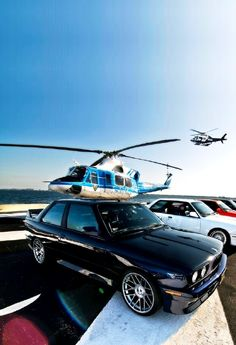 """Original"" BMW e30 m3. The only way to be"