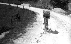 Fausto 'Il Campionissimo' Coppi the Italian cycling legend: in pictures - Telegraph