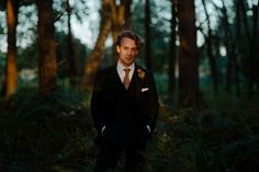 Jennifer & Jack // Suffolk Wedding Photographer