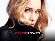 A light spy caper that grew on me. Annie Walker is competent, attractive, and usually surrounded in exotic locales by sexy male spies. Like it.