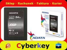 SSD 64GB Premier SP600 2.5'' SATA3 JMF661 ADATA