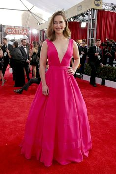 [PHOTOS] SAG Awards Fashion — See Our Fave Fashions On The Red Carpet
