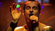 Dave Gahan - Stay [live]