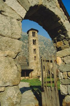 Posters, Art Prints, Framed Art, and Wall Art Collection Andorra, Great Places, Places To See, Amazing Places, Planet Earth Ii, Romanesque Art, Art Roman, Destinations, The Beautiful Country