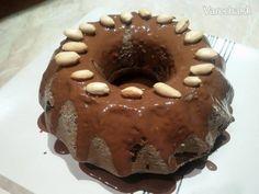 Maškrtíme zdravšie: koláčiky a zákusky bez múky Muffin, Pie, Vegetarian, Vegan, Breakfast, Food, Fitness, Recipes, Torte