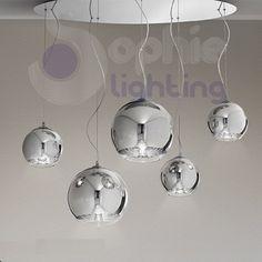 Risultati immagini per lampadari moderni design