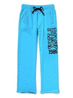 Victoria Secret Sweatpants | Victoria Secret Boyfriend Sweats. I think I buy another ... | Lazy da ...