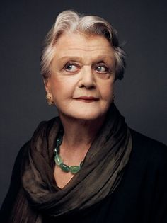 """Angela Lansbury joins cast of """"Mary Poppins Returns"""""""