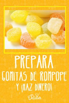 Recipe Link, Candy Store, Empanadas, Creme, Bakery, Deserts, Sweets, Lunch, Snacks