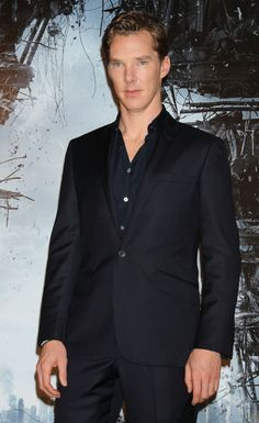 the man... the suit... god bless // @Jenn Bryant the flailings! ack!