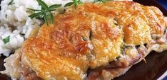 Érdekel a receptje? Kattints a képre! Hungarian Recipes, Family Meals, Lasagna, Macaroni And Cheese, Food To Make, Pork, Lunch, Homemade, Chicken