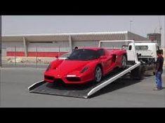 Remorcare masini de lux Bucuresti / Nonstop! Luxury Cars, Ferrari, Vehicles, Fan, Fancy Cars, Car, Vehicle, Tools