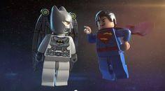 ONE: LEGO Batman 3: Más Allá de Gotham