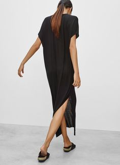 Wilfred Free NORGAARD DRESS | Aritzia