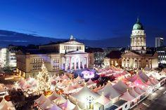 Gendarmenmarkt.de | Insider-Tipps und Informationen über den schönsten Platz von Berlin