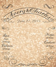 Cly Photobooth Backdrop 7x7 Gold Glitter For Wedding Birthday Or Other Event
