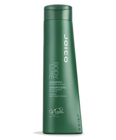 Joico Body Luxe Volumizing Shampoo is a luxuriously rich hair cleanser which is especially formulated for fine, limp and lifeless hair types. This volumising shampoo is enriched with Joico's exclusive Oat Protein Complex which effectively thi Thickening Shampoo, Hydrating Shampoo, Shampoo For Fine Hair, Hair Shampoo, Body, Joico K Pak, Drugstore Shampoo, Drugstore Beauty, Short Hairstyles Fine