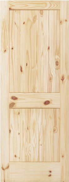 Interior Doors | Knotty Pine | PreHung Wood Doors And Pre Hung Bi Hinged  Interior