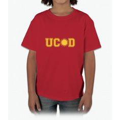 UC Sunnydale Young T-Shirt