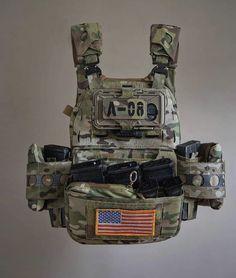 Plate Carrier Setup, Body Armor Plates, Tactical Armor, Tac Gear, Combat Gear, Firearms, Shotguns, Gun Storage, Military Gear