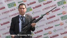 Voici la nouvelle carabine Winchester XPR, super prix, super technologie!!!!