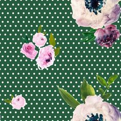 Rdark_beauty_green_and_white_polka_shop_preview