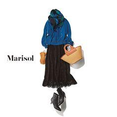 実家でおせち料理づくりに専念する日は集中しやすいブルーを選んで2019/12/30コーデ Short Boots, Fashion Bags, How To Wear, Outfits, Collection, Street, Fall, Black, Low Boots