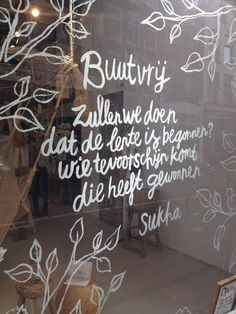 Lente! Www.MisjaB.nl