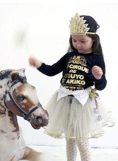 Atsuyo et Akiko #playtimeparis #kids #fashion