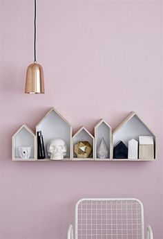 Copper and dusty pink. Always a winner! www.homeology.co.za