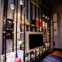 Casa Foa 2015 - Decoración - Revista Espacio&Confort - Arquitectura y Decoración