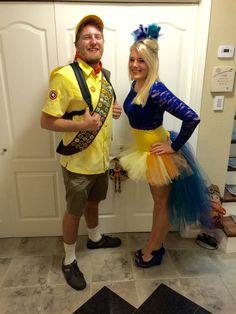 Snipe up costume