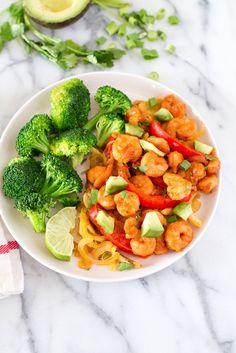 Plantain Noodles