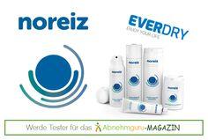 Wer möchte die Pflegeprodukte von noreiz für uns testen? Ausschreibung vom 21.02.2015-28.02.2015. Weitere Infos unter: http://www.abnehmguru-magazin.de/no-reiz/