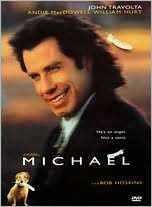 "Michael starring John Travolta    ""I'm not that kind of angel!"""