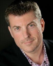 Ryan Taylor, general director of the Arizona Opera