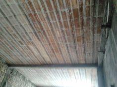 Dak keraton , solusi hemat dak lantai bangunan