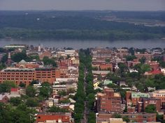New Post has been published on http://ift.tt/2jI8iz2   Living in the City of Alexandria  The City of Alexandria is located along the Potomac Rivers western bank about 7 miles south of downtown Washington D.C. Over the years the city has been shaped by its proximity to the capital of the United States becoming populated largely by professionals who work in the U.S. military in the federal civil service or for one of the many private companies contracted by the federal government.  Search…