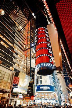 New York (by Aleksandr Stzhalkovski)