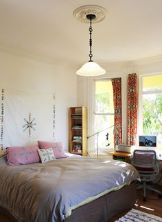 Rachel and Jonathan's Cozy Angelino Heights Home (Apartment Therapy House Tour)