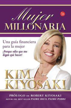 Mujer millonaria - Libro