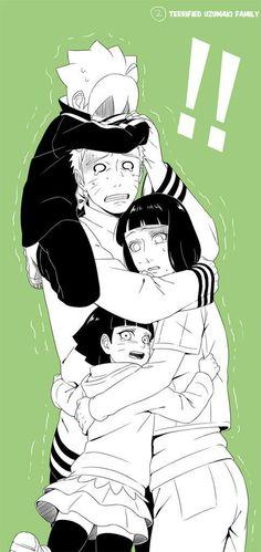 Naruhina: Terrifield Uzumaki Family Pg2 Source: HAL Translation…